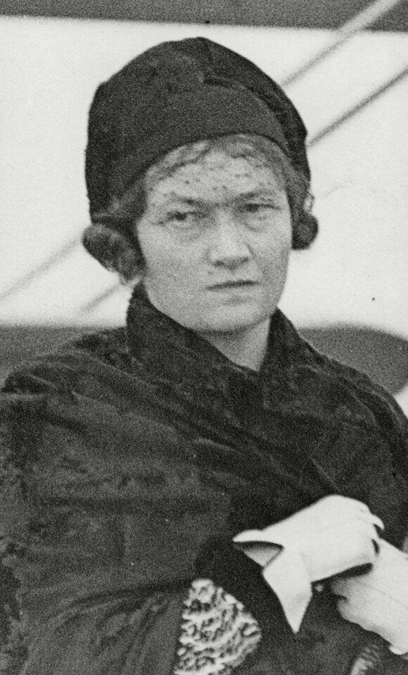 Anneliese von Ribbentrop