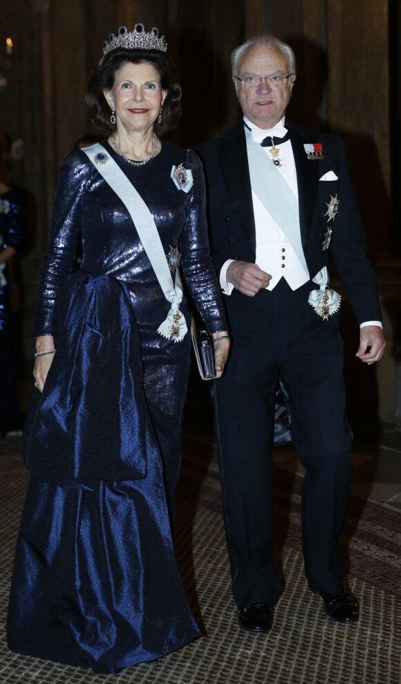 """Karališkoji šeima naujagimiui suteikė tris vardus <sup style=""""color: #ff0000;"""">(PIRMOJI FOTO)</sup>"""