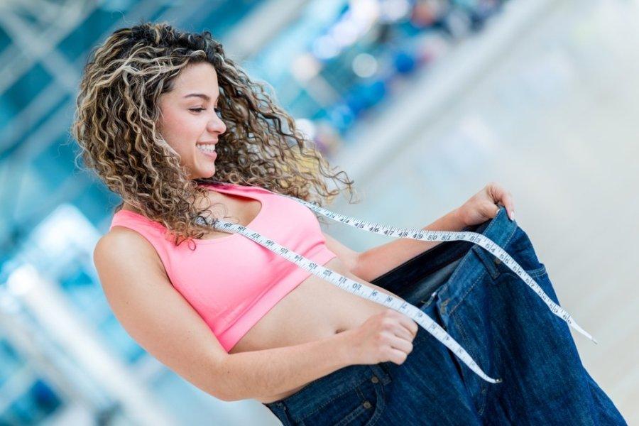 kaip numesti svorio kaip modelis