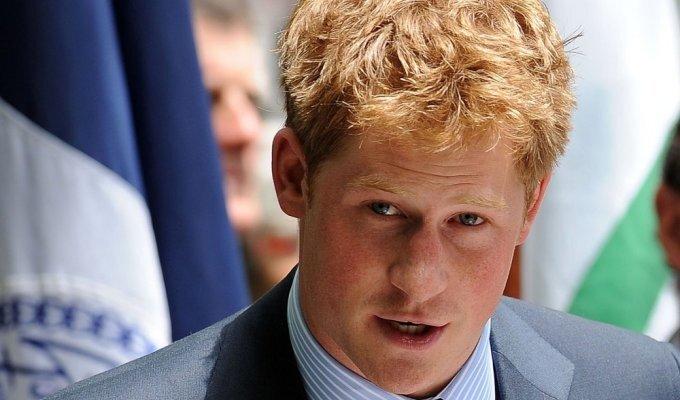 Karališki reikalai: princas Harry apie šeimą, meilę, princesę Dianą ir gėdą Las Vegase
