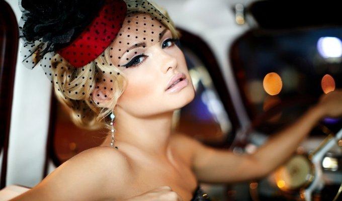 Garsių moterų išminties perliukai apie stilių ir grožį