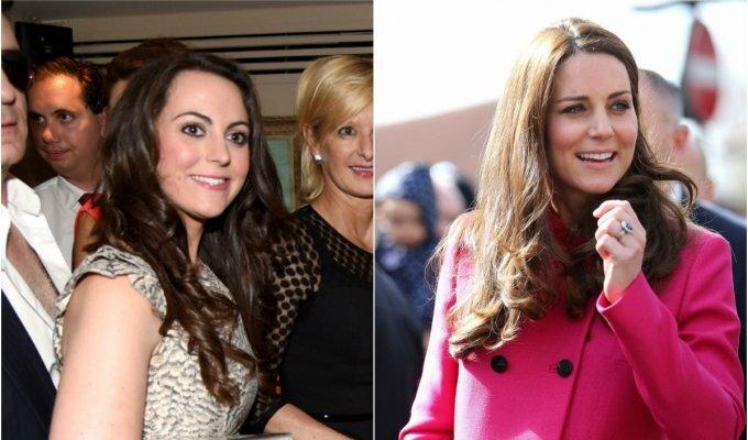 Kate Middleton – bobiškos suknelės ir baisi šukuosena? FOTO