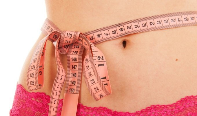5 garantuoti triukai, kaip numesti svorio be dietų
