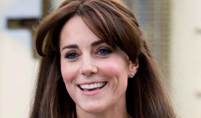 Princas Williamas prisipažino, ko negali pakęsti K. Middleton išvaizdoje