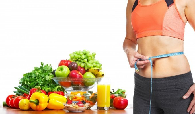 Skani ir efektyvi dieta: vaisių ir daržovių kokteiliai