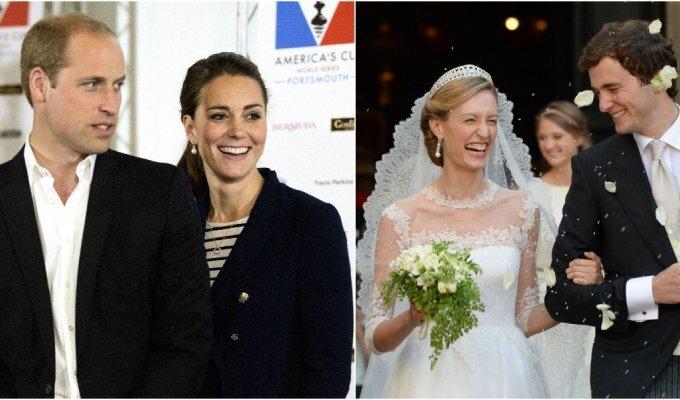 Pralenkė Katę Middleton ir Williamą: Belgijos princo auka dėl mylimosios šokiruoja FOTO