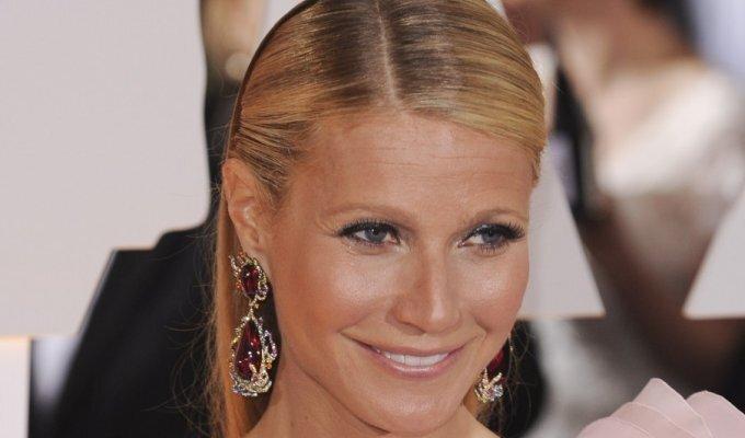 Gwyneth Paltrow su trumpučiais šortukais: nejaučia kompleksų dėl savo figūros FOTO