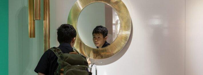 """<span style=""""color: #ff0000;"""">Specialiai iš Milano:</span> pasisemkite įkvėpimo iš didžiausios baldų parodos"""