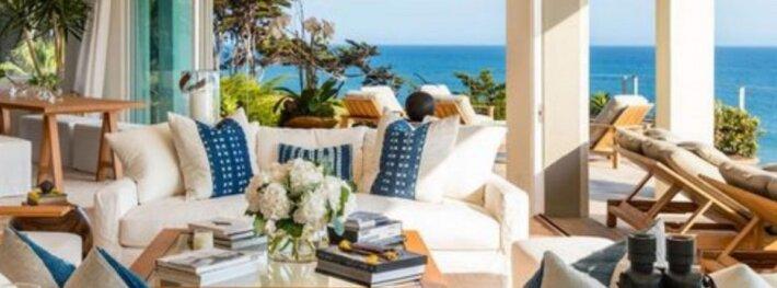 492 kv.m namas, pro kurio langus atsiveria nuostabus Ramiojo vandenyno vaizdas