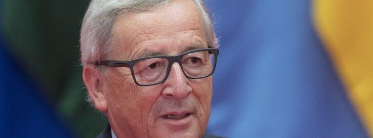 Jeanas-Claude'as Junckeris