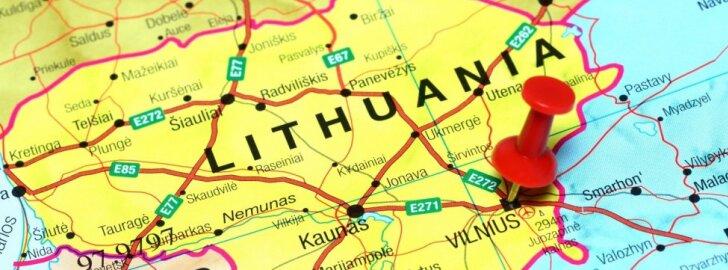 Keliaujantiems po Lietuvą padės nacionalinė turizmo informacijos sistema