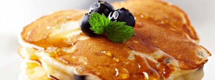 Tradicinis Užgavėnių patiekalas – senesnis už duoną