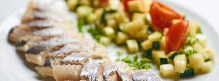 Mitybos specialistė V. Kurpienė: Gavėnios pasninkas – alternatyva sveikai mitybai