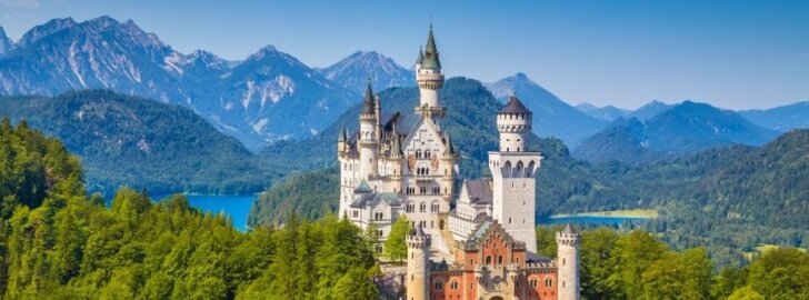 Bavarija (Vokietija)