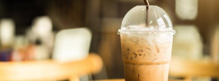 Kaip paruoštą kavą lietuviai renkasi vasarą
