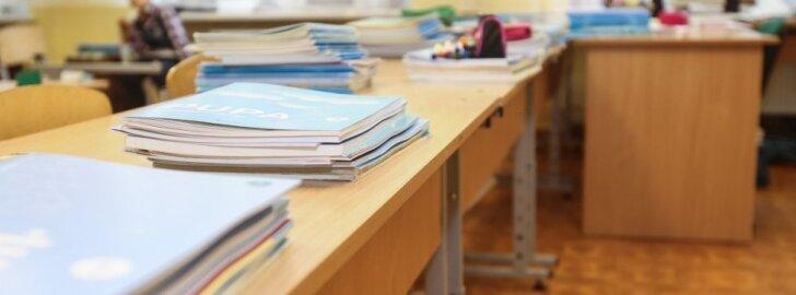 Mokinio lankomumu susirūpinusiai mokyklai – originalus mamos atsakas
