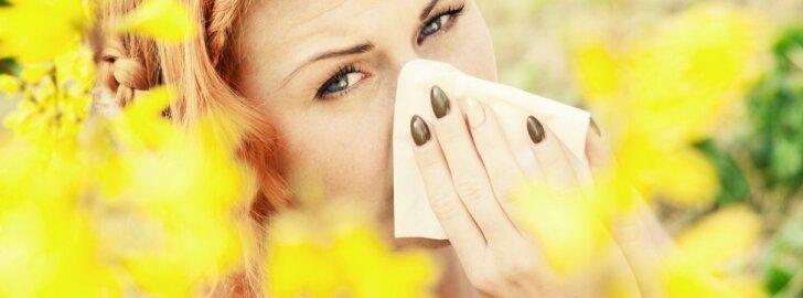 Slūgstant gripui ir peršalimui, pareina nauja banga: kaltas gyvenimo būdas