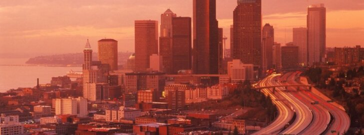 Įspūdžiai iš miesto, kuris patvirtina įsisenėjusius stereotipus apie JAV
