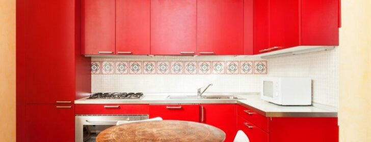 Kaip išmintingai sukurtas virtuvės interjeras padeda sulieknėti