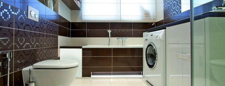 13 idėjų, kaip pridengti vonią