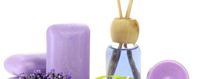 Namų kvapai: kaip išsirinkti tą, kuris neerzintų