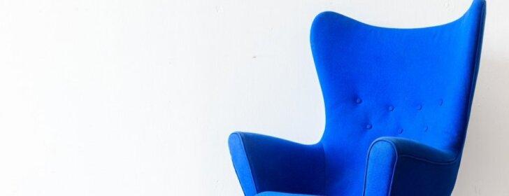 Ar įmanoma aktyviai sėdėti?