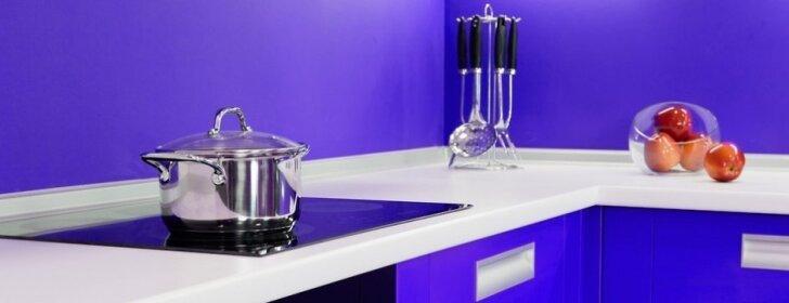 7 patarimai, kaip sukurti svajonių virtuvę mažoje erdvėje