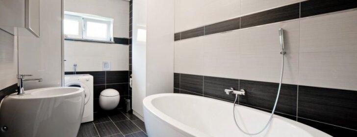 """Konkursas """"Inovatyvus vonios kambarys"""": balsuokite už geriausius"""