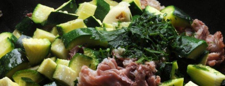 Aguročiai skaniau nei mėsa – taip pagamintus juos visi pamėgs