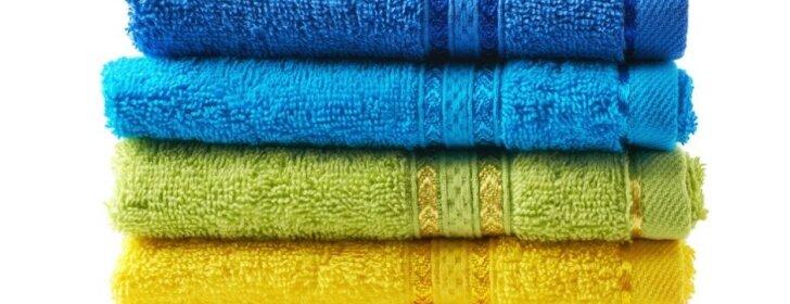 Vonios ir virtuviniai rankšluosčiai: kokius išsirinkti, kad jie tarnautų kuo ilgiau