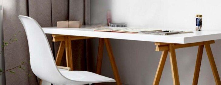 5 moksleivio kambario įrengimo gudrybės