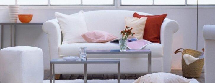 10 estetiškiausių derinių su balta spalva