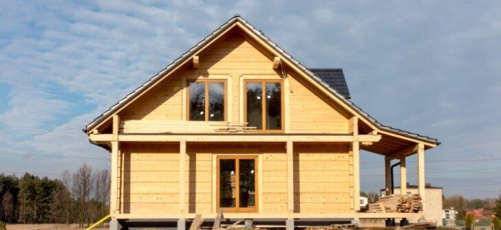 Ar statinį galima naudoti be statybos užbaigimo procedūras?