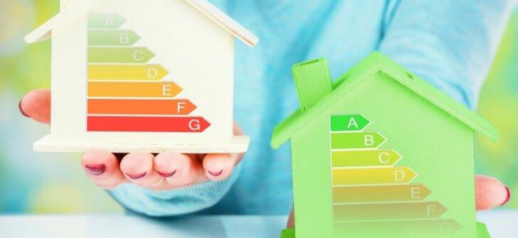 Kodėl pasyvų namą nuo šiol pasistatyti bus lengviau?