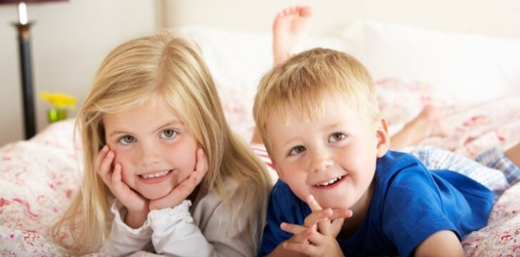 Koks vardas atneša vaikui laimę, o kokio geriau neduoti