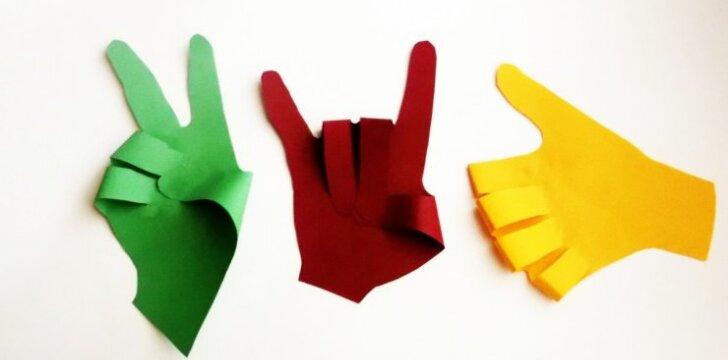 3 smagios idėjos, kaip su vaikais paminėti Kovo 11 -ąją
