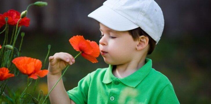 """Sužinok savo vaiko temperamentą <sup><span style=""""color: #ff0000;"""">Testas</span></sup>"""