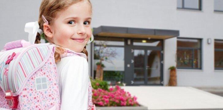 Ar vaikui seksis mokykloje, priklauso ir nuo jo tėvų