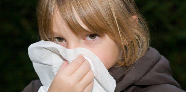 Jelena Tulčina: dėl rudenį vaikus kamuojančių ligų kalti ne darželiai ar blogas oras