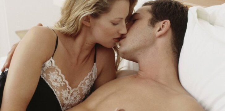"""Karščiausios <span style=""""color: #c00000;"""">sekso pozos!</span> Jei galėtum išsirinkti tik vieną..."""