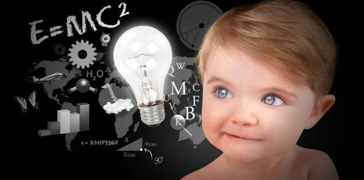 """Ką apie vaiką pasako jo Zodiakas? <span style=""""color: #ff0000;"""">Vėžys</span>"""