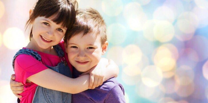 Psichologė Milda Karklytė – apie svarbiausius dalykus, kurių turime išmokyti savo vaikus