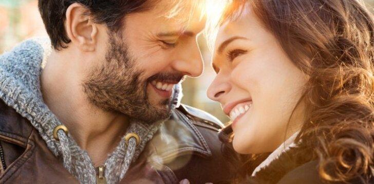 Astrologė Rima: tai gali būti rimtų, ilgalaikių santykių pradžia