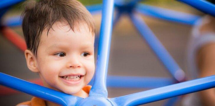Vaikas eis į darželį: kokių klaidų nepridaryti