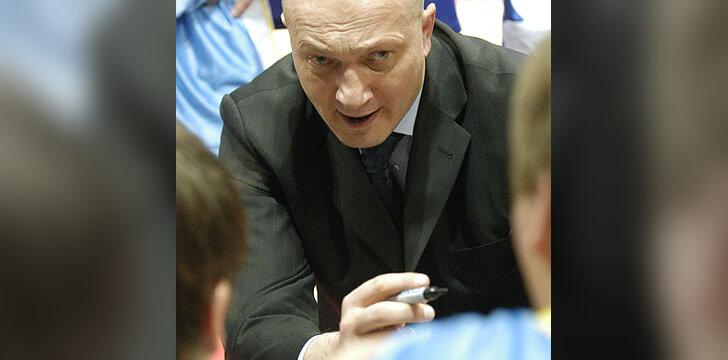 """Ramūnas Butautas (""""ASK Riga"""")"""