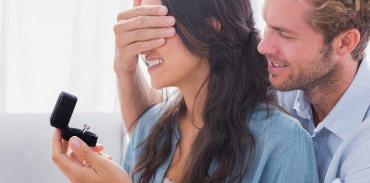 Kokias moteris vyrai nori imti į žmonas?