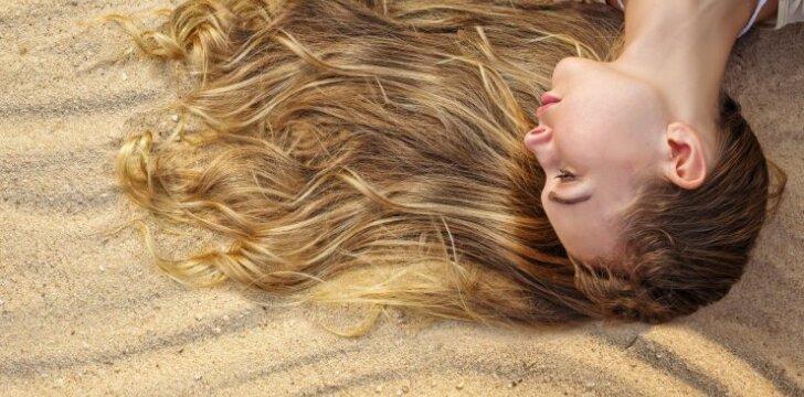 Didžiausios klaidos, kurias daro riebių plaukų savininkės