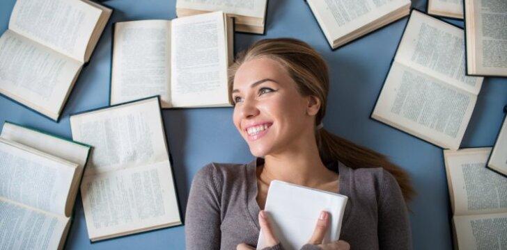 10 patarimų, kaip greitai ir efektyviai išmokti net sunkiausius dalykus