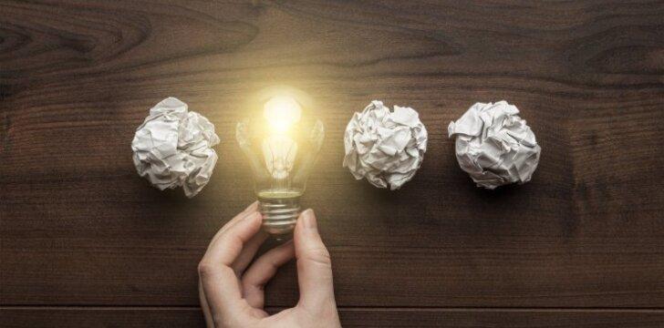 5 iš pirmo žvilgsnio keisti, bet praktiški sprendimai
