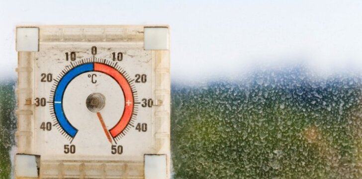 Mobilus oro kondicionierius – ar verta?